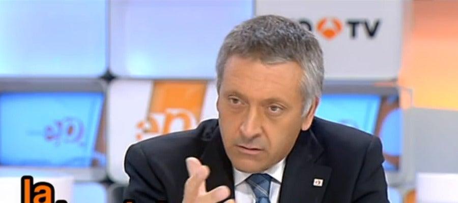 Antena 3 tv roberto manrique como le voy a dar la for Ver espejo publico hoy