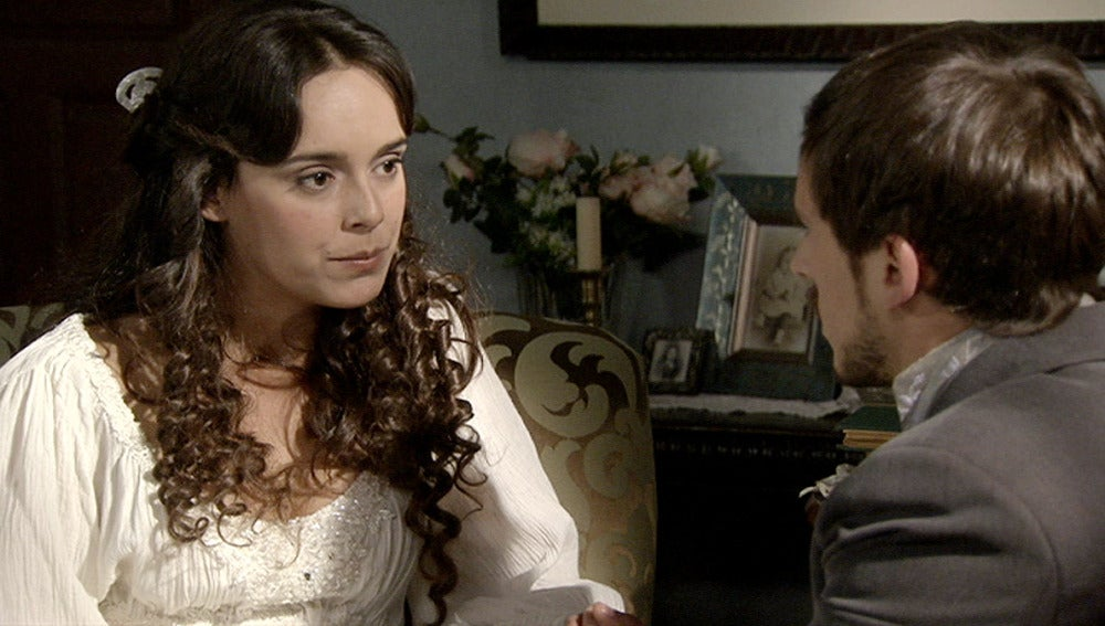 Elisa se sincera con Pablo