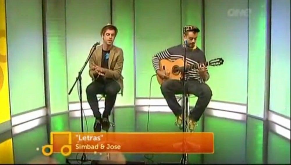 José y Simbad