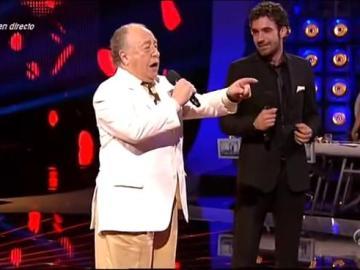 Alberto Pestaña y Dan Michaels