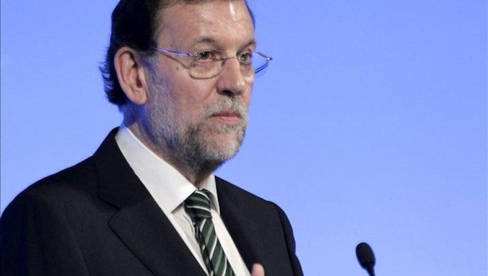 Rajoy anuncia nuevas medidas para el crecimiento