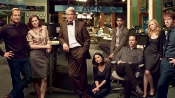 The Newsroom