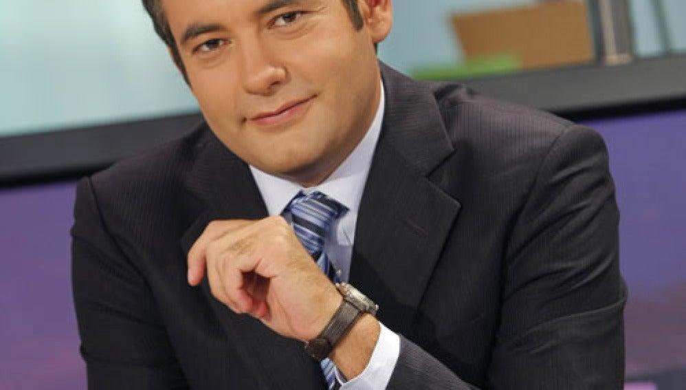 Julio Somoano, nuevo director de informativos RTVE