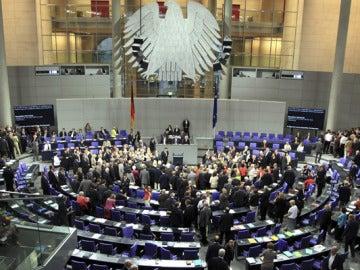 Cumbre de los líderes de la Eurozona
