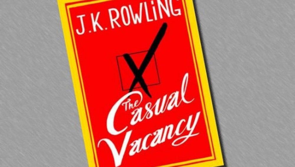 'The Casual Vacancy', de J.K. Rowling