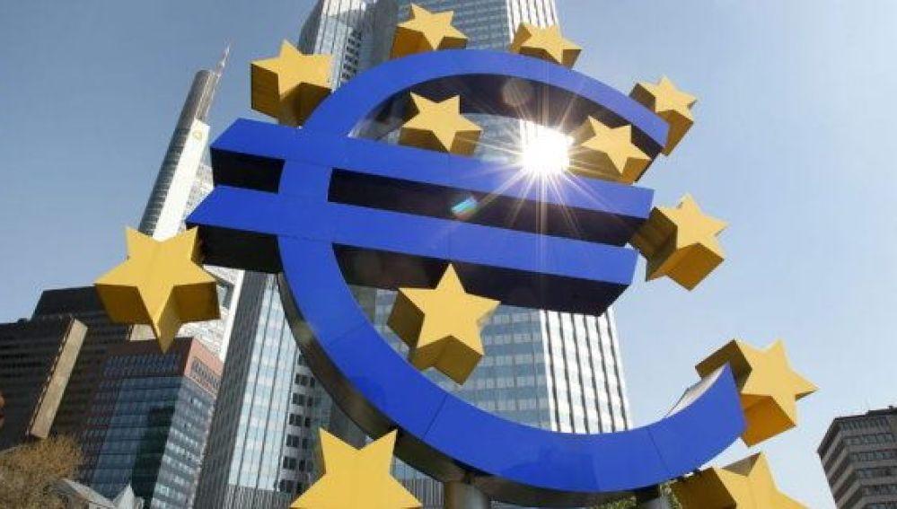 Imagen del euro