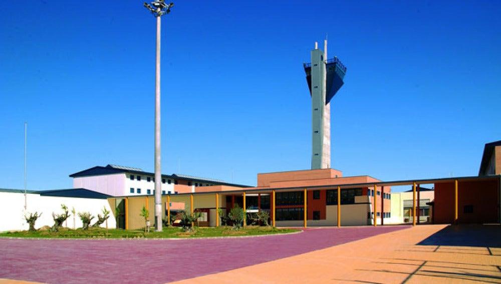 Cárcel de El Puerto de Santa María