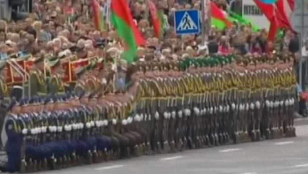 Ejército bielorruso