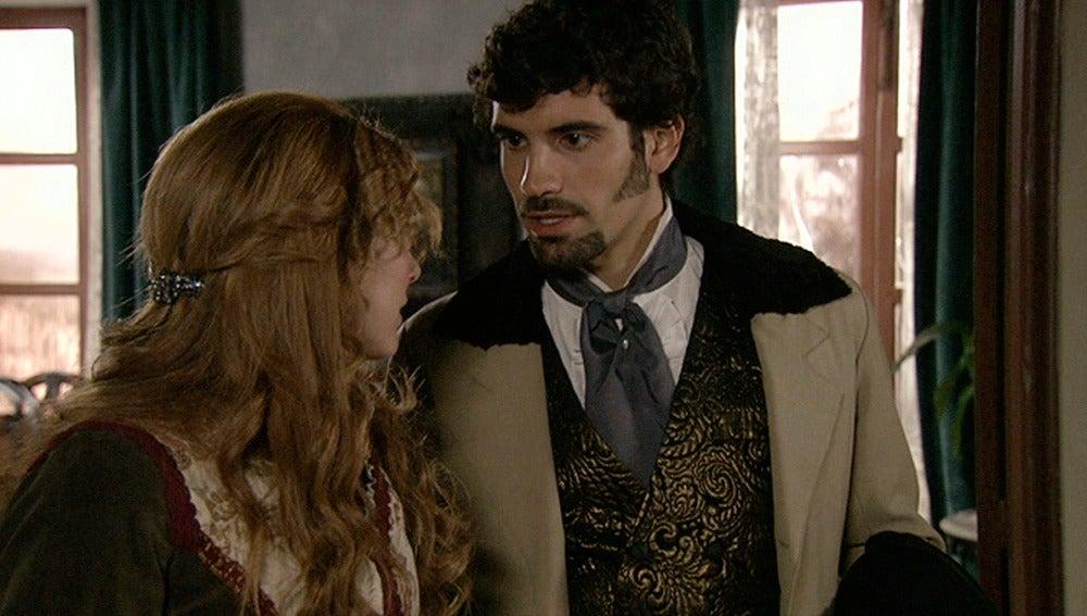 Sara y Alejandro