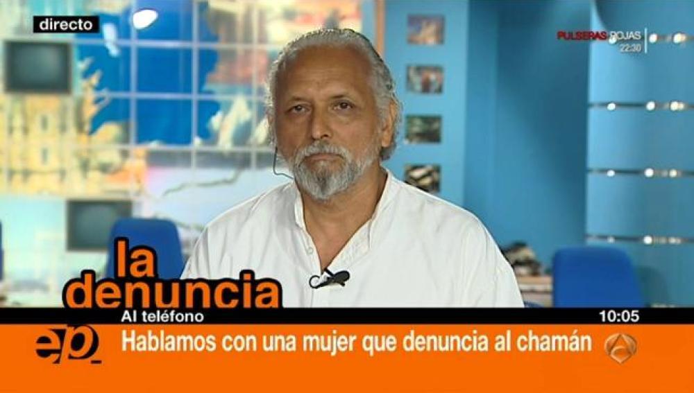 Entrevista con Carlos Clever