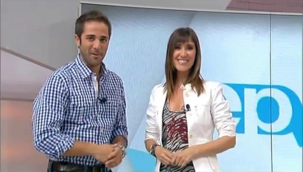 Antena 3 tv espejo p blico de verano for Espejo publico verano