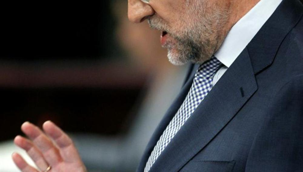 Mariano Rajoy anuncia la subida del IVA