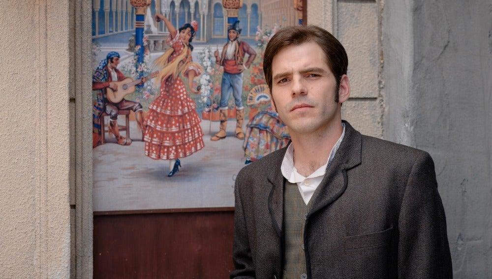 Jorge Monje es Héctor Ibáñez