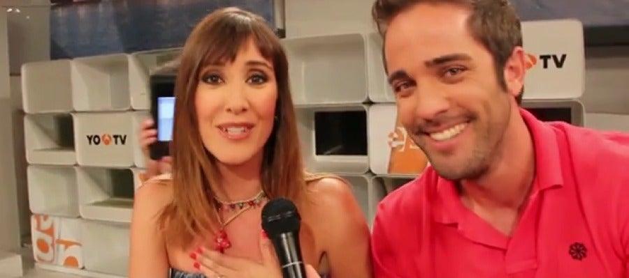 Antena 3 tv susanna griso cede el relevo de espejo for Ver espejo publico hoy