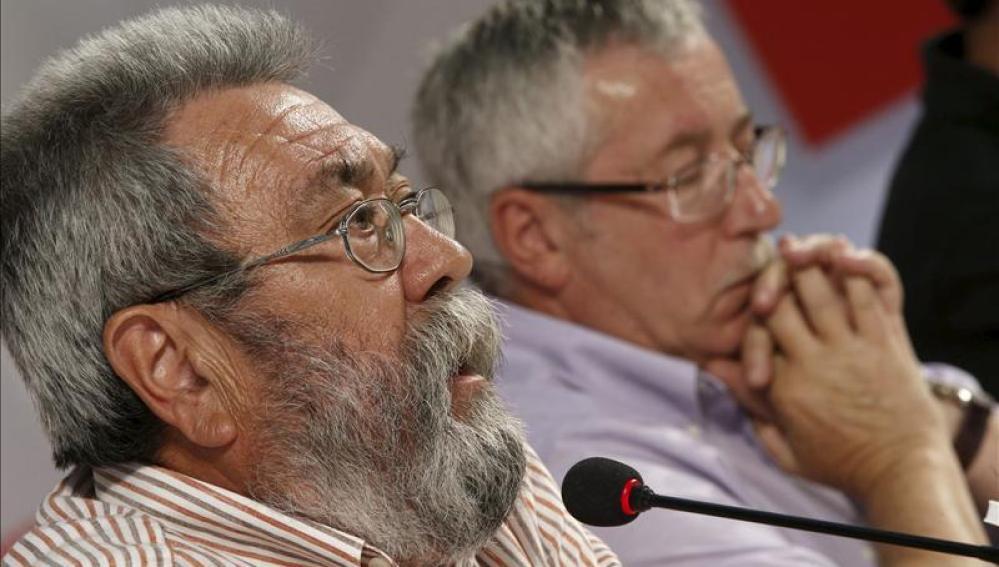 Los sindicatos rechazan las medidas del Gobierno