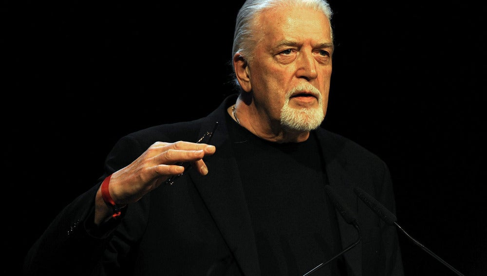 Muere Jon Lord, fundador de Deep Purple
