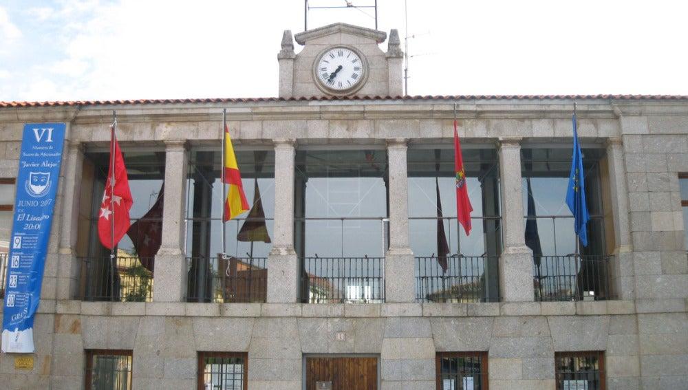 Ayuntamiento de Robledo de Chavela, Madrid