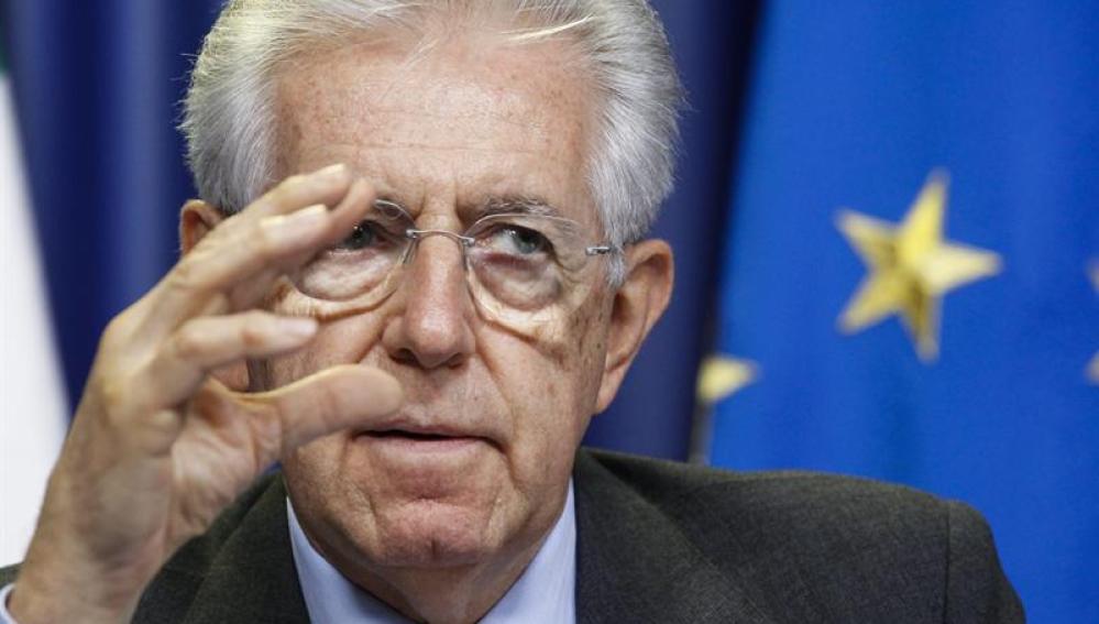 Moody's rebaja la deuda italiana dejándola a dos escalones del bono basura