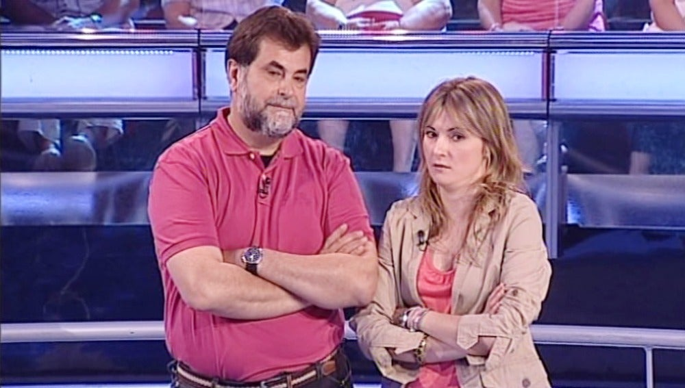 Padre e hija pierden 10.000 euros