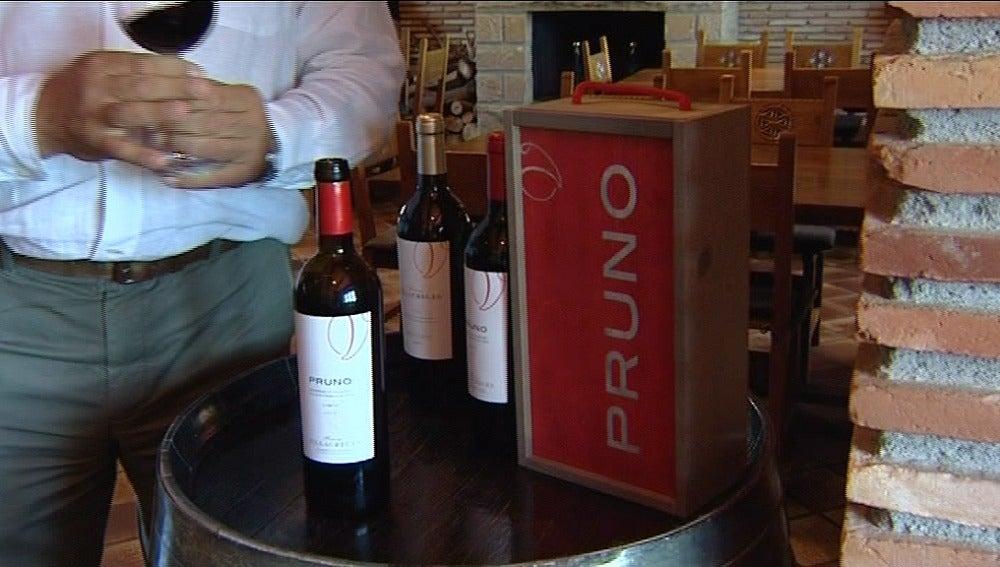Pruno 2010, mejor vino español por menos de 20 dólares