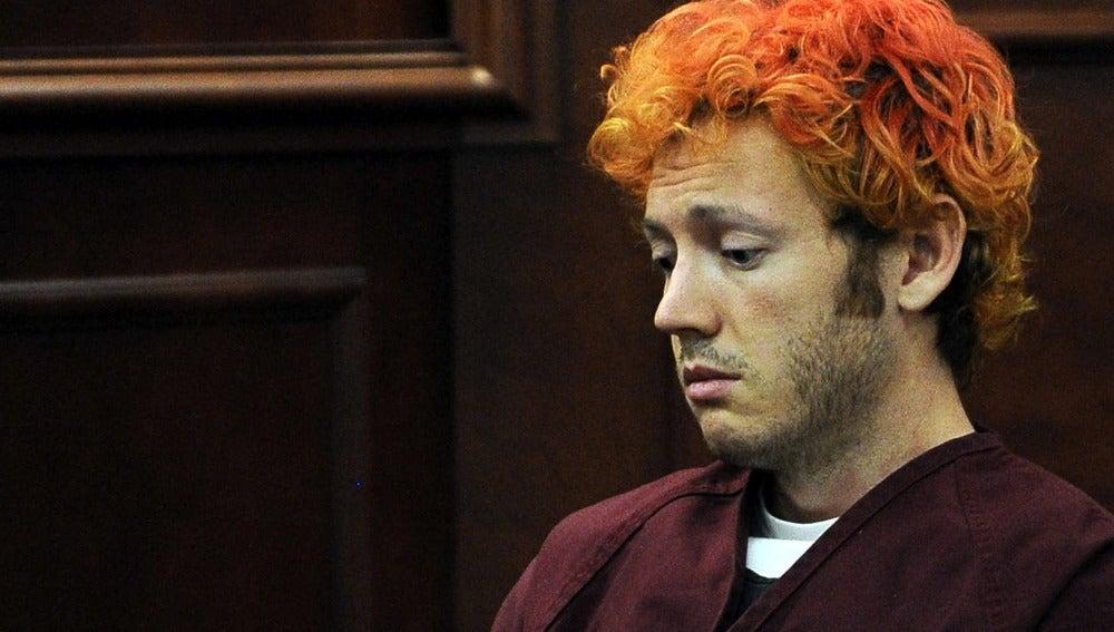 El autor de la matanza de Denver declara ante el juez