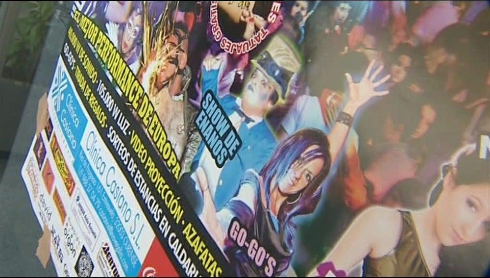 Polémica por un show de enanos en las fiestas de Muiños