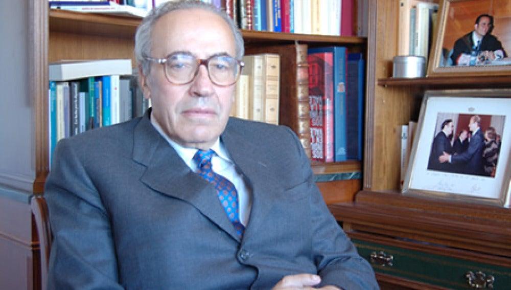 Gregorio Peces - Barba