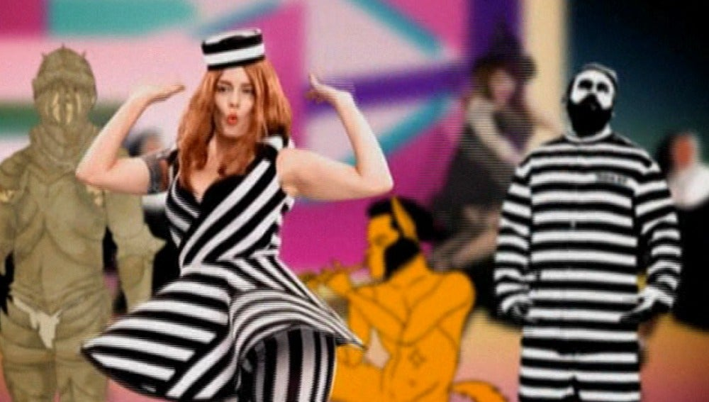 Lo nuevo de Scissor Sisters se llama 'Let's Have A Kiki'