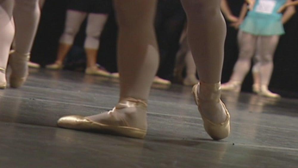 El Ballet Nacional convoca nueve plazas para bailarines