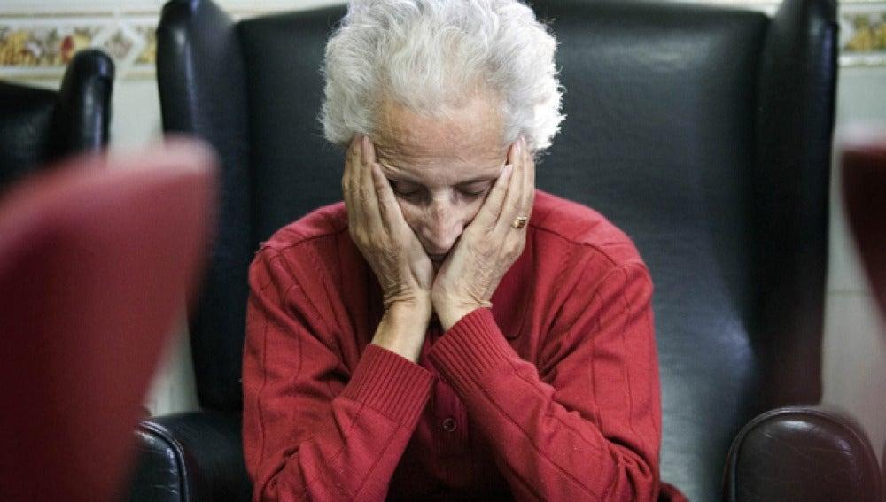 Los geriátricos catalanes, en apuros ante los impagos