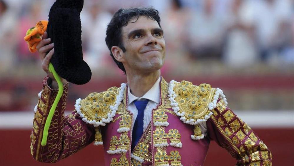 José Tomás en Huelva
