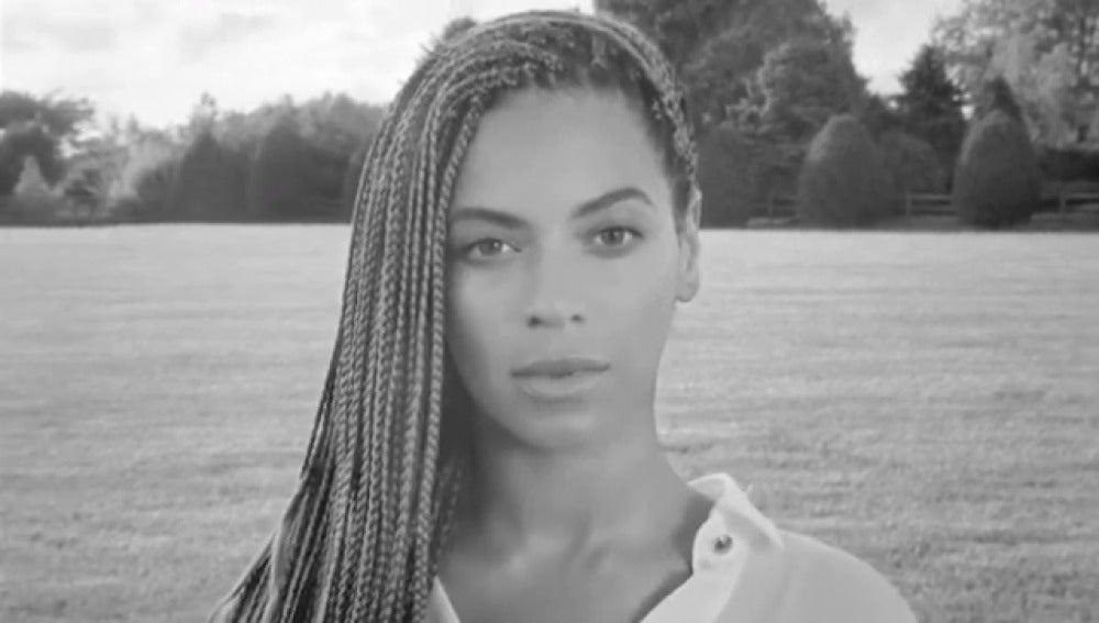 Beyoncé pone voz a la última campaña de la ONU