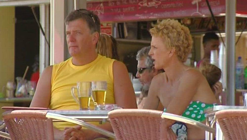 El turismo internacional crece