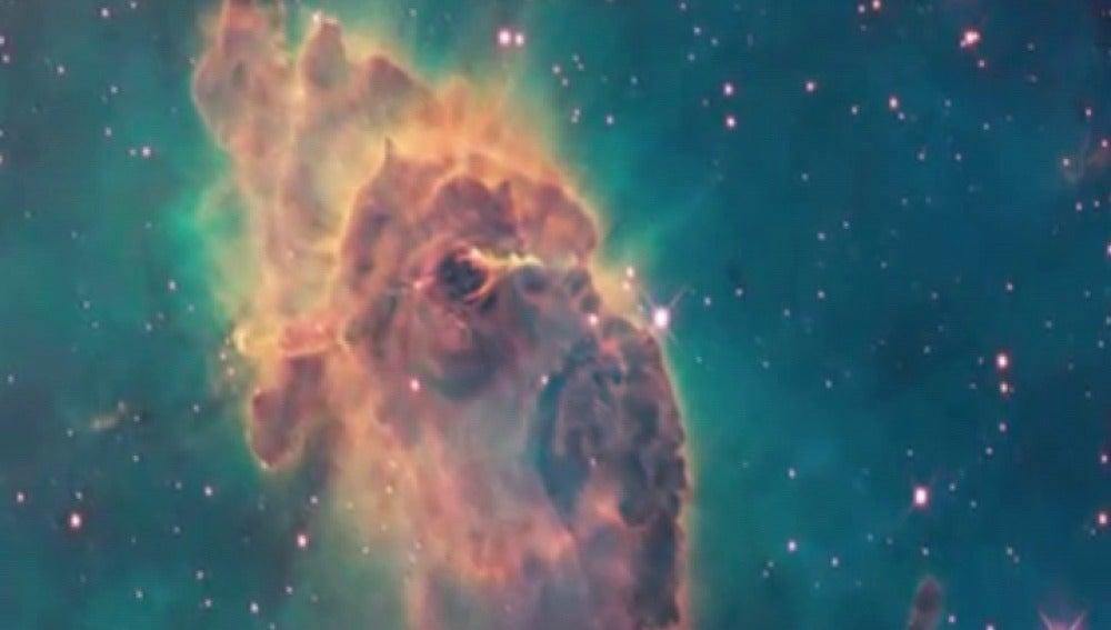 Las imágenes del Hubble disponibles en internet