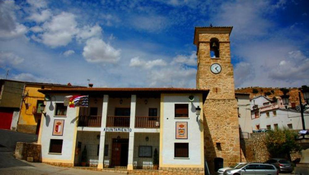 Ayuntamiento de Loranca de Tajuña