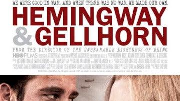 'Hemingway&Gellhorn'