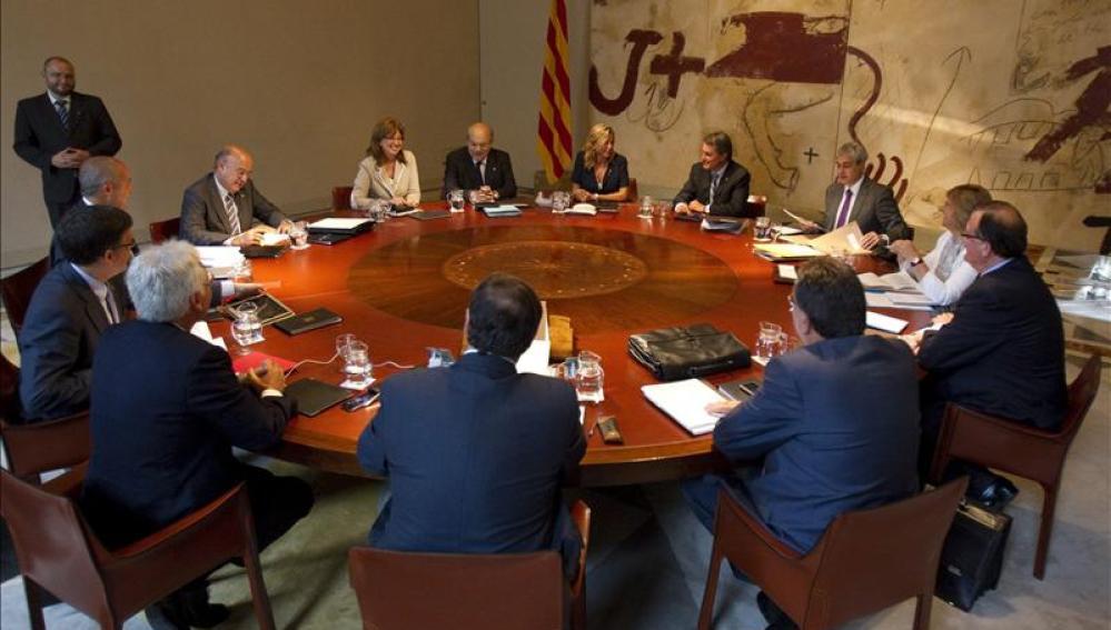 Cataluña pide 5.023 millones al Estado pero no aceptará condiciones políticas