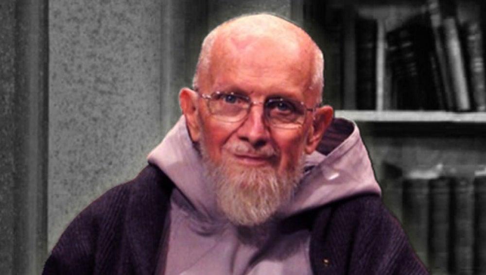 El sacerdote americano, Benedict Groecher