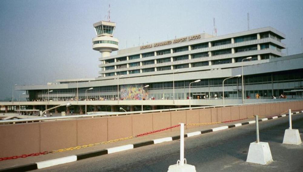 Aeropuerto Internacional Murtala Muhammed