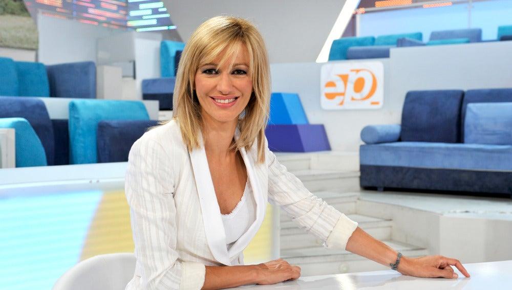Susanna Griso 7 temporada