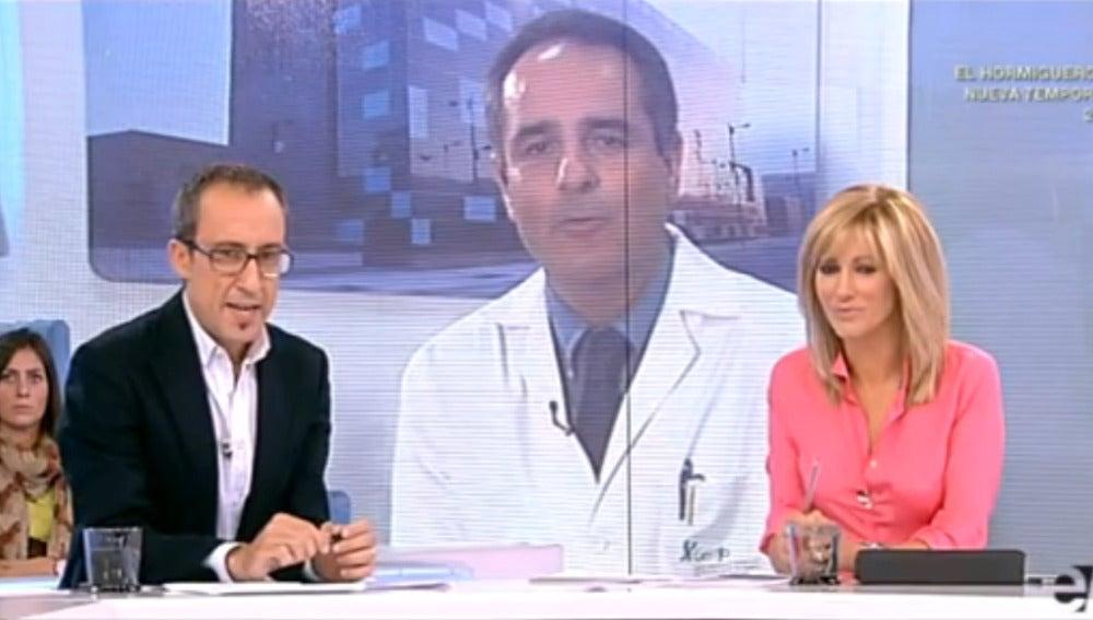 José Antonio Lorente