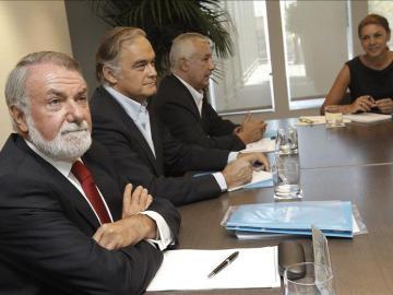 Mayor Oreja continúa con el debate Bolinaga