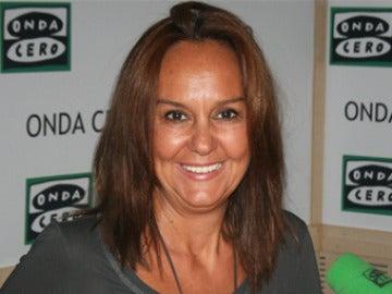 María Dueñas, primer plano