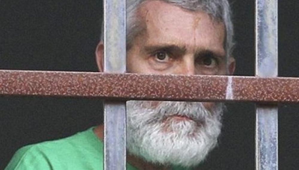 Bolinaga en la cárcel