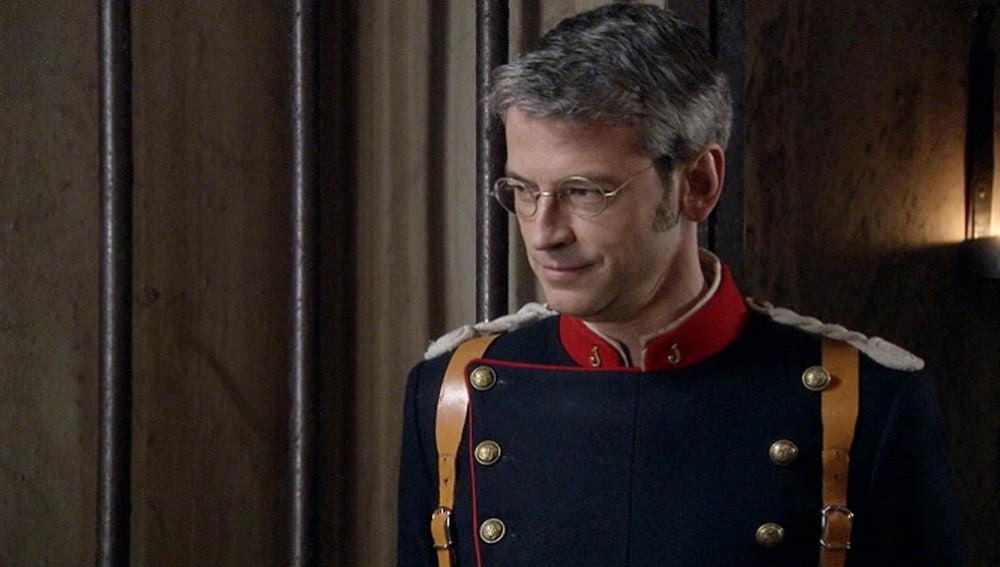 Capitán Ferrer