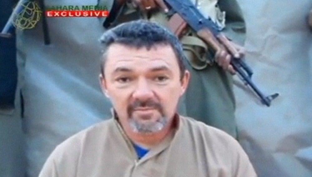 Cuatro franceses secuestrados en Níger piden a Hollande que los libere