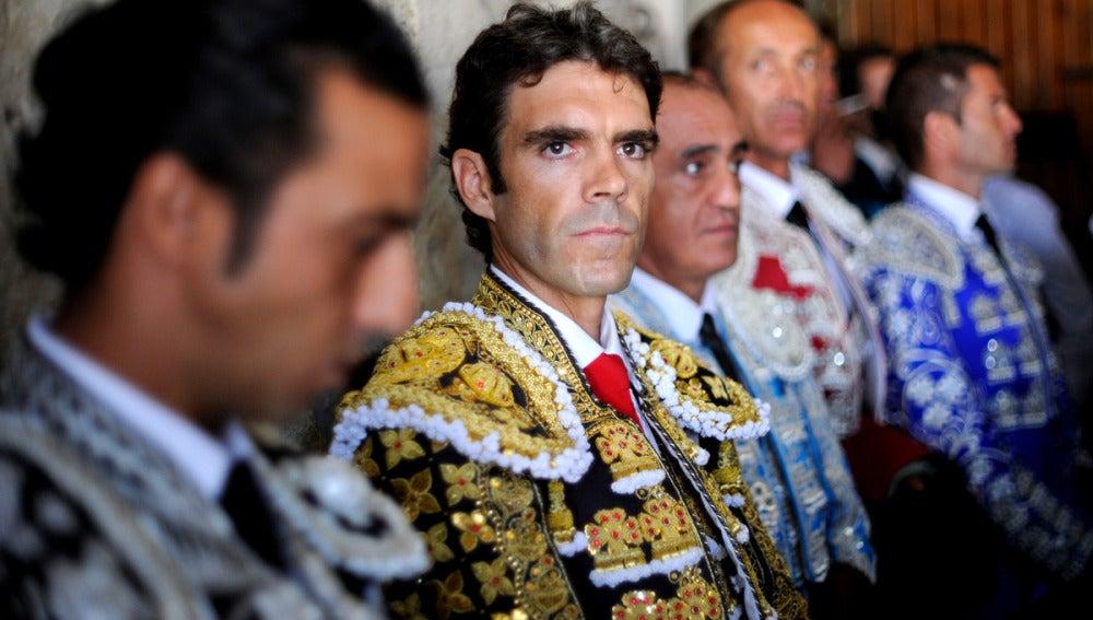 Histórica corrida de José Tomás