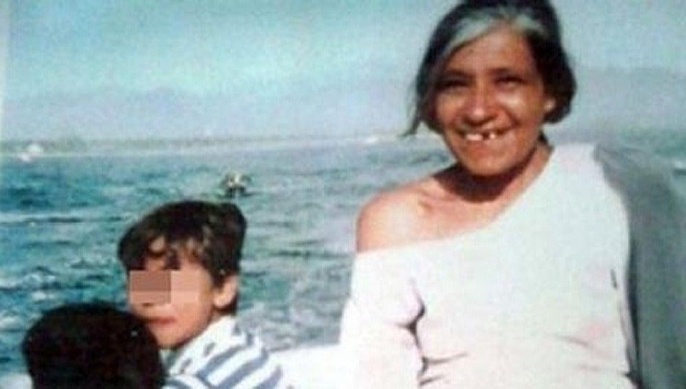 Muere Rebeca Mendez, la mujer que inspiró a Maná