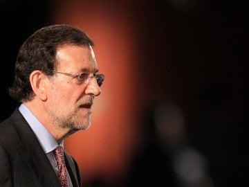 El presidente del gobierno español, Mariano Rajoy (Archivo).