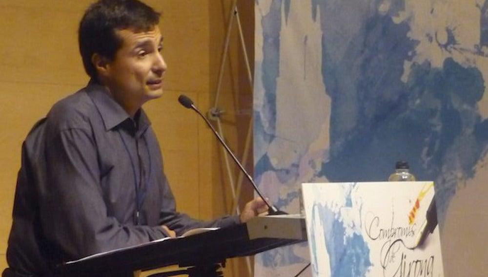 Martí Gasull, fallecido en el Himalaya